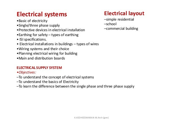 Tremendous Building Services Ii Electrical Wiring 101 Sianudownsetwise Assnl