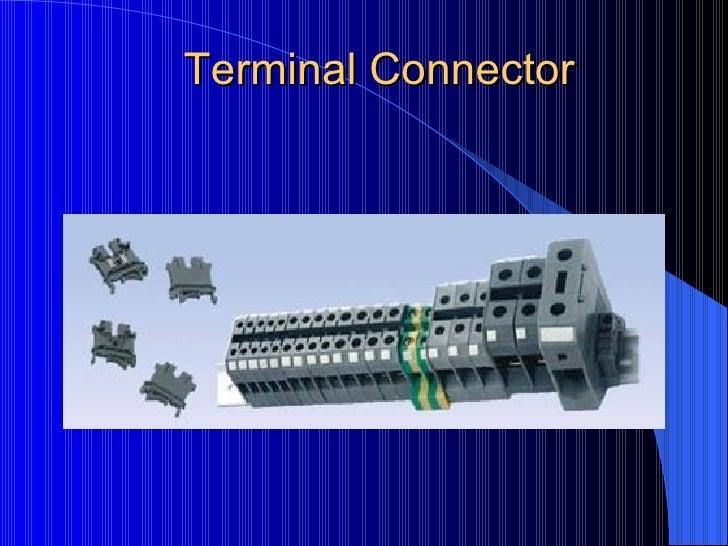 Terminal Connector
