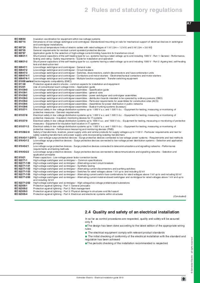 Electrical installation guide 2013 17 fandeluxe Gallery