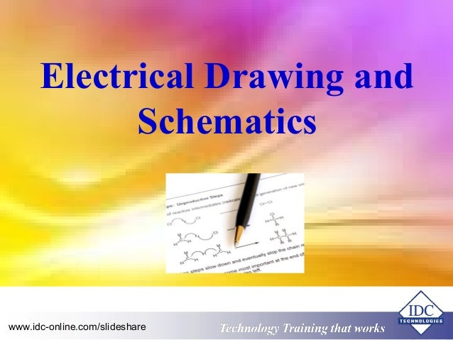 electrical drawings and schematics, Wiring electric