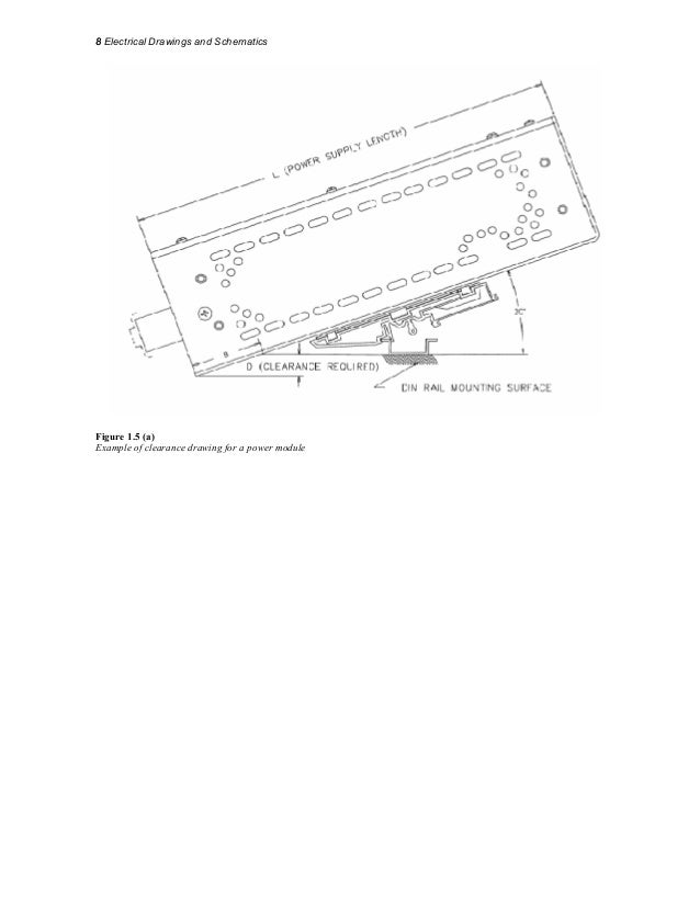 Electrical Drawings and Schematics