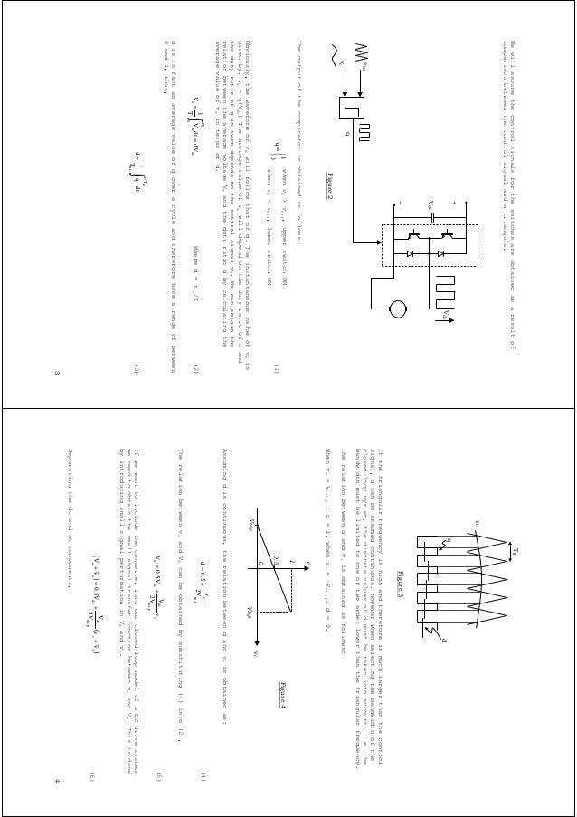 Electrical Drives Lectures