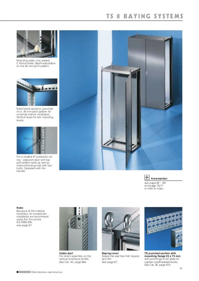 Rittal Electrical Enclosures