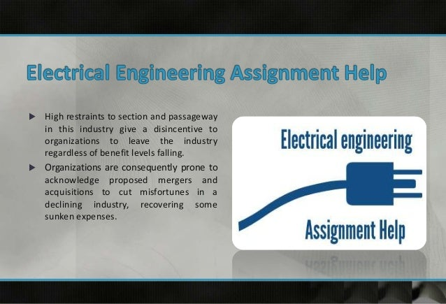 electrical engineering assignment help solutions through assignments  6