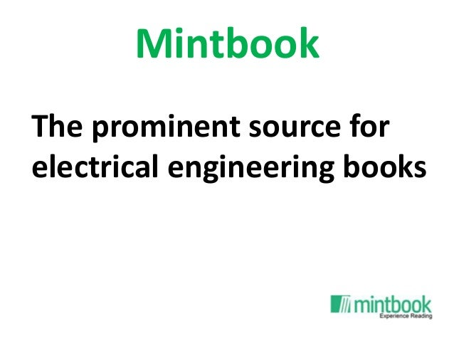 Electrical Engineering Books Online