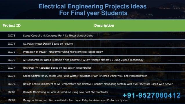 Most Challenging 100 Electrical Engineering Eee