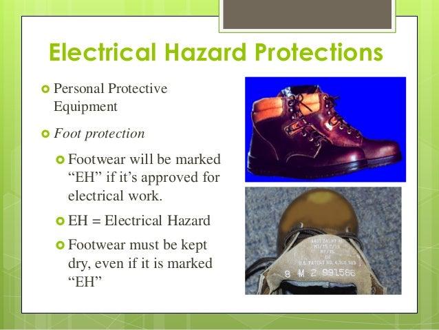 Electrical Hazards Amp Safety Training