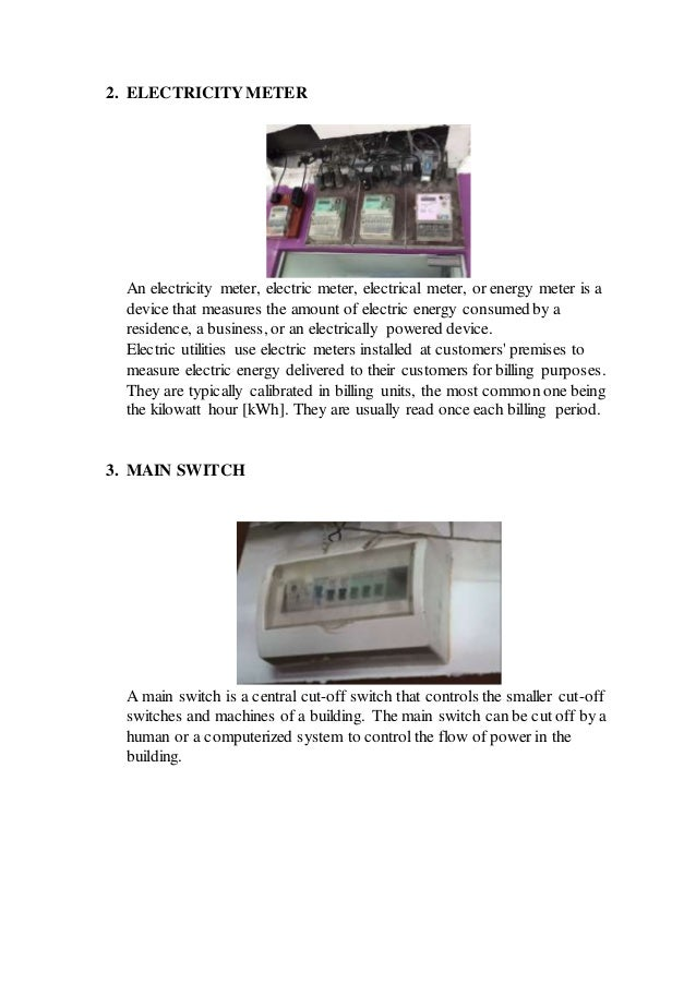 Electrical installation system in building and air conditioning system