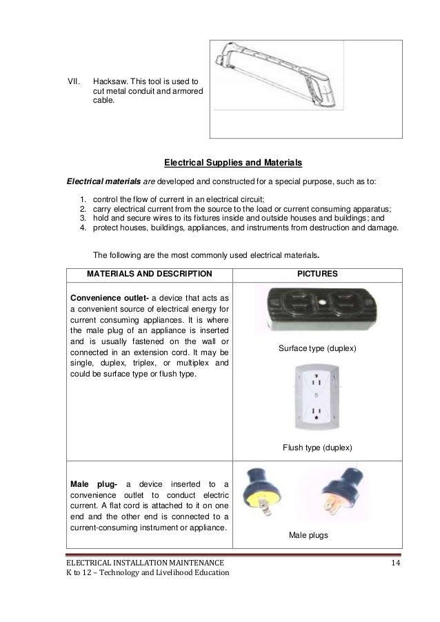 Basic House Wiring Definition - DIY Wiring Diagrams •