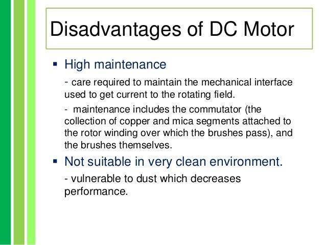 advantages and disadvantages of ford motors