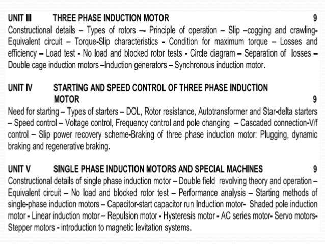 Circle diagram of three phase induction motor impremedia electrical machines 2 ac machines on advantages of circle diagram of induction motor ccuart Choice Image
