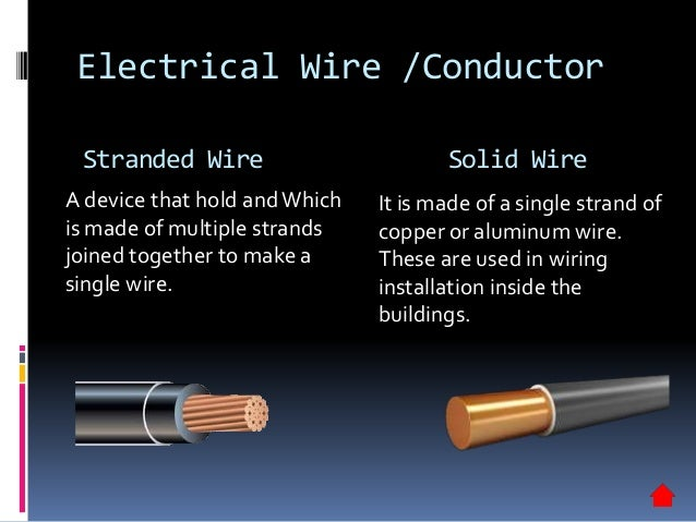 Best Electrical Wire Function Pictures Inspiration - Electrical ...