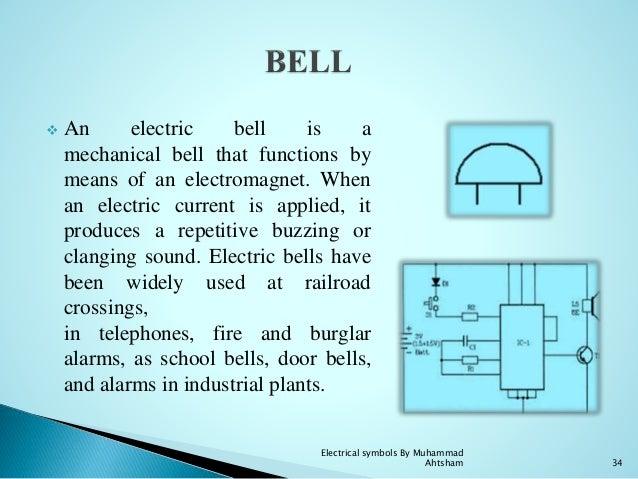 circuit diagram bell symbol example electrical wiring diagram u2022 rh cranejapan co