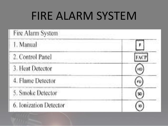 fire alarm wiring diagram symbols electrical symbols  electrical symbols