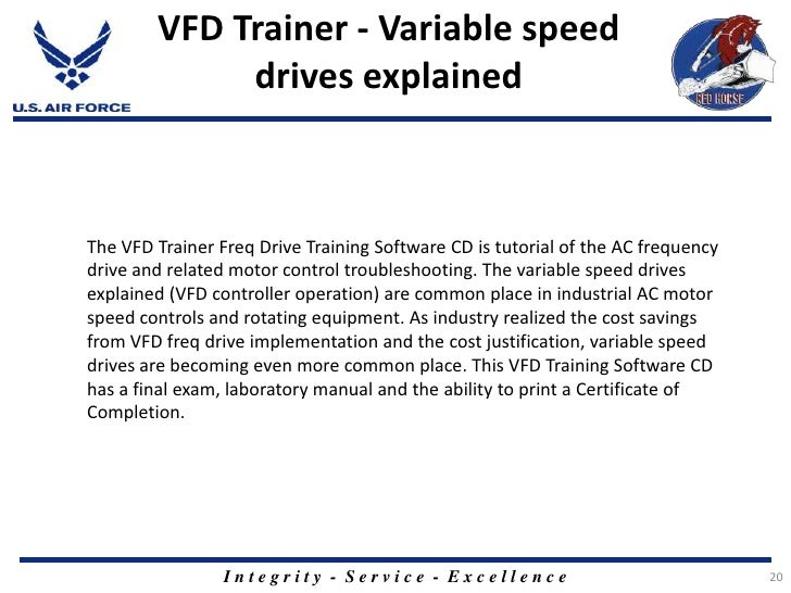 1 Training Module