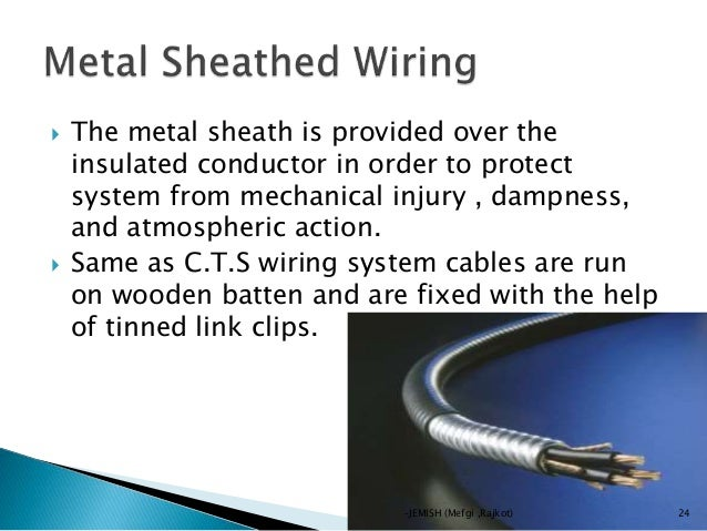 Mineral Insulated Metal Sheathed Cable : Jo lead sheath cable sm sheathed wiring