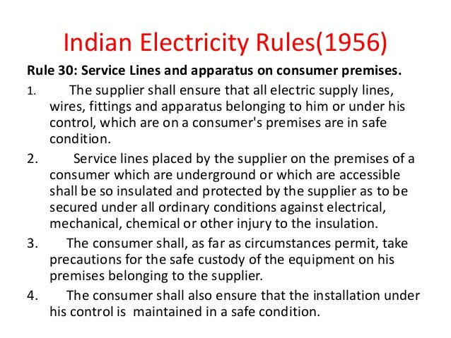 basic wiring rules wiring diagram u2022 rh tinyforge co electrical wiring rules in india electrical wiring rules in india