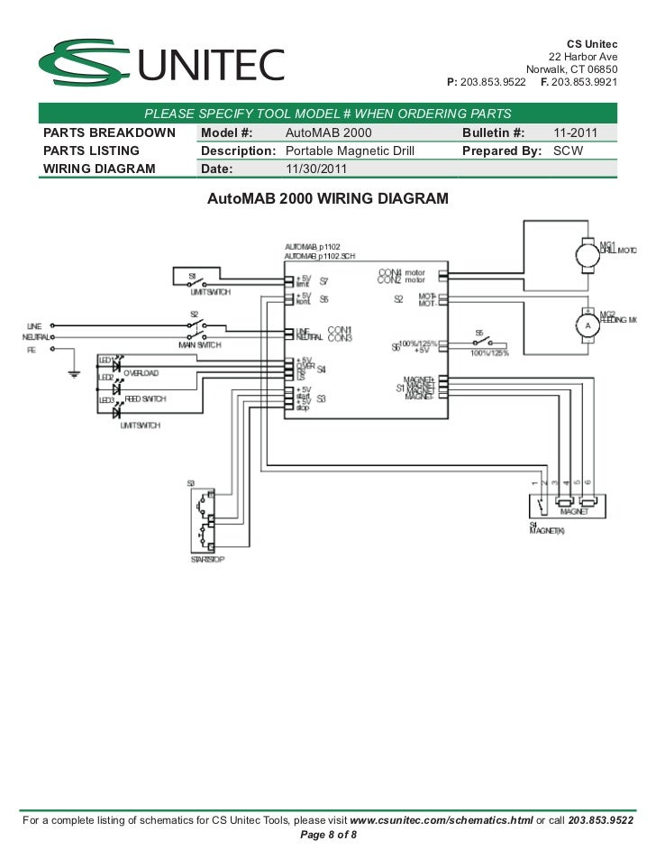 Incredible Circuit Diagram Of An Ac Drill Basic Electronics Wiring Diagram Wiring 101 Photwellnesstrialsorg