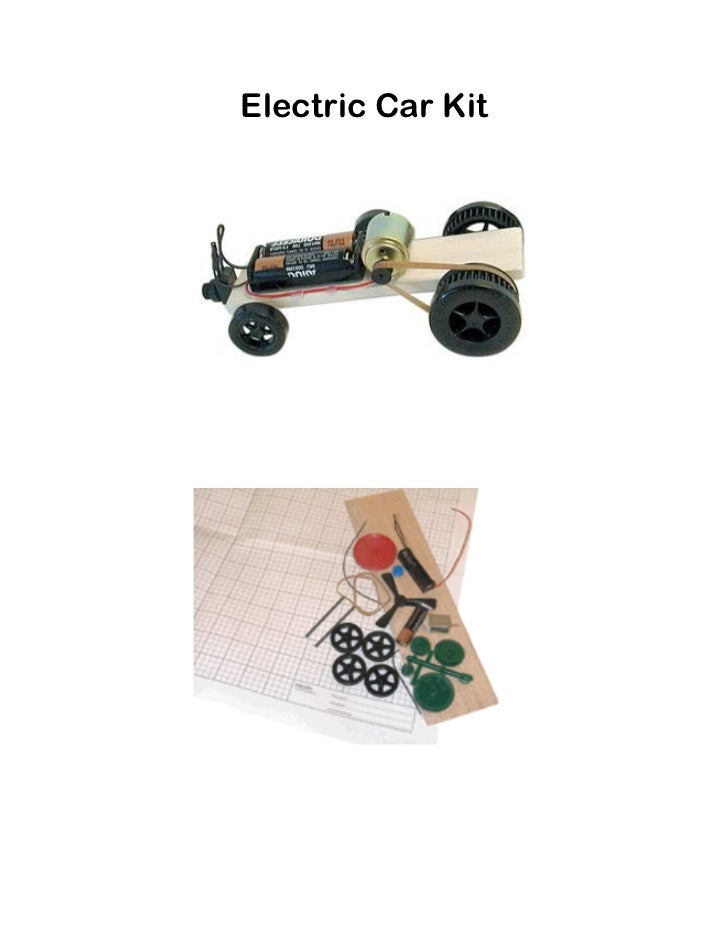 Electric Car Kit