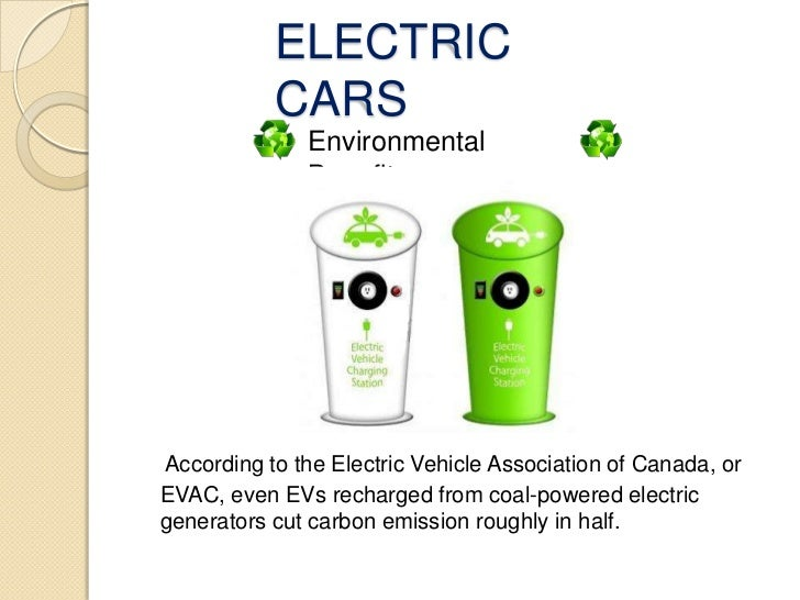 benefits of electric vehicles 2 essay Water power offers a number of advantages to the communities that they serve below are just some of the benefits that hydropower has over other methods of providing.