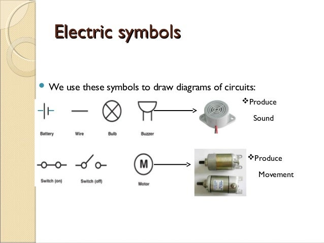 Circuit Diagram Grade 6 - Wiring Diagram