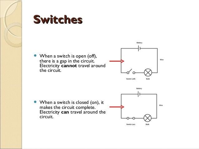 Year 6 Circuit Diagrams - Wiring Diagram Third Level