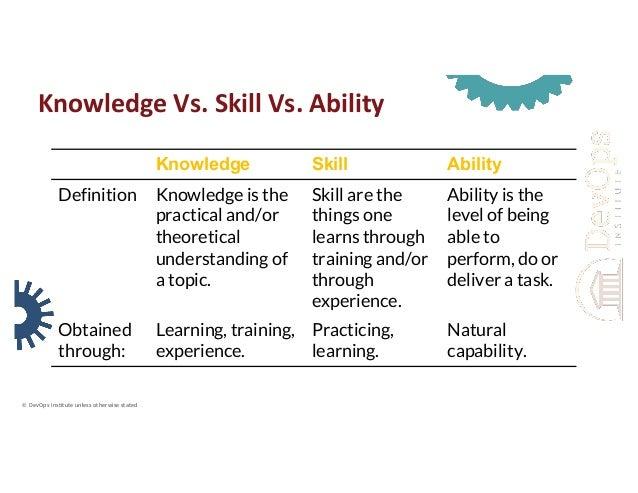 Upskilling Enterprise Devops Skills Report Results