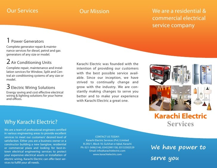 Our Services                                           Our Mission                                      We are a residenti...