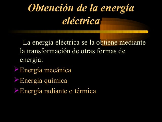 Electricidad 2 Slide 3