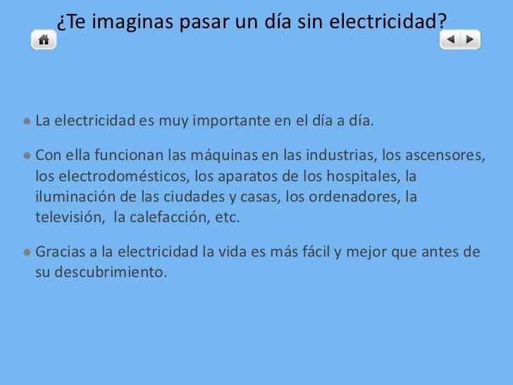 Electricidad 3 - Iluminacion sin electricidad ...