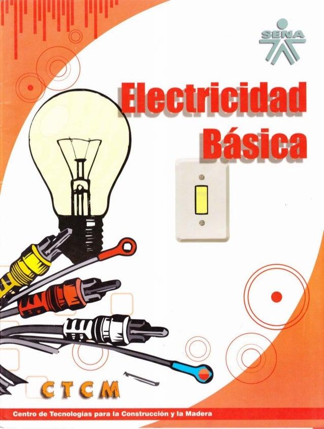 Tutorial de electronica basica pdf.