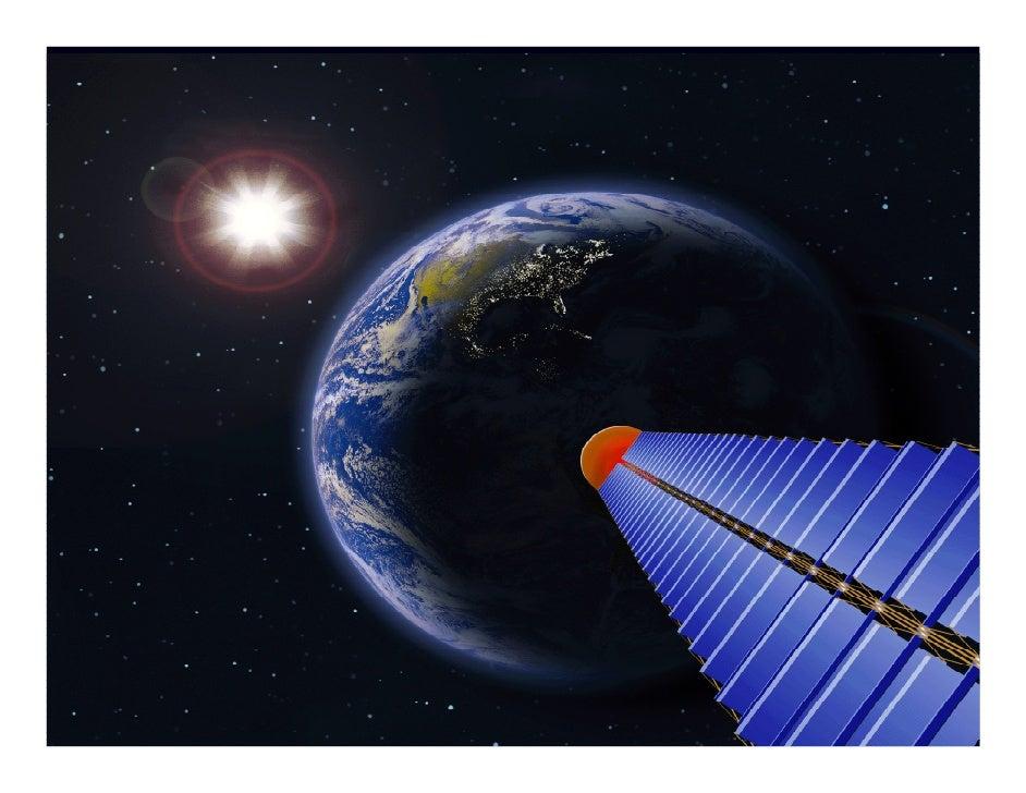 La luna como Estación Eléctrica Espacial Solar                                (EEES o SBPS)