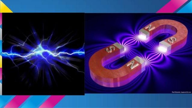 Electricidad y magnetismo primaria for Electricidad