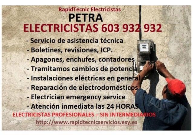 """RapidTecnic Electricistas.        REERA ELE ÏÍTÏQÏÏÍÏ; Ï_; Ï"""" IjIÏÏ-LÏ} ¿É L},  j-Ï - Servicio de asistencia técnica   - B..."""