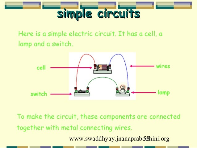 Electricity circuit 58 asfbconference2016 Images