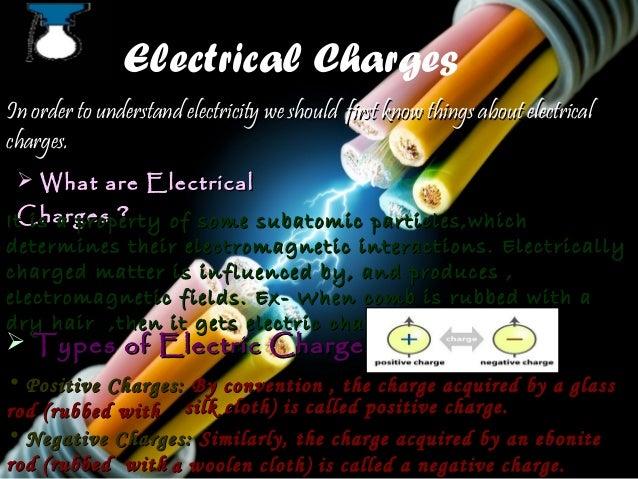 Electricity Slide 3