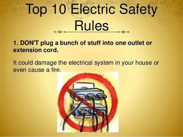 electrical hazards essay