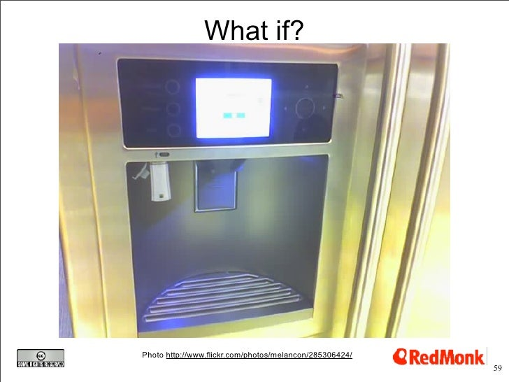 What if?     Photo http://www.flickr.com/photos/melancon/285306424/                                                       ...