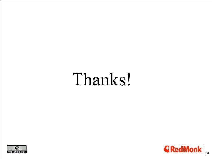 Thanks!             64