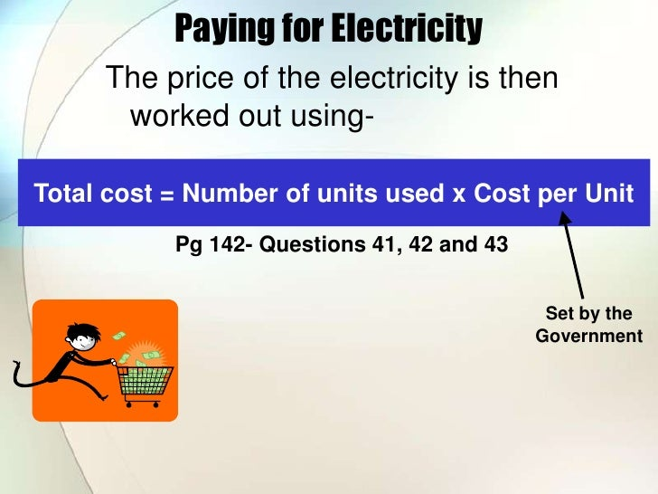 ... Government; 12. Cost Of Electricity ...