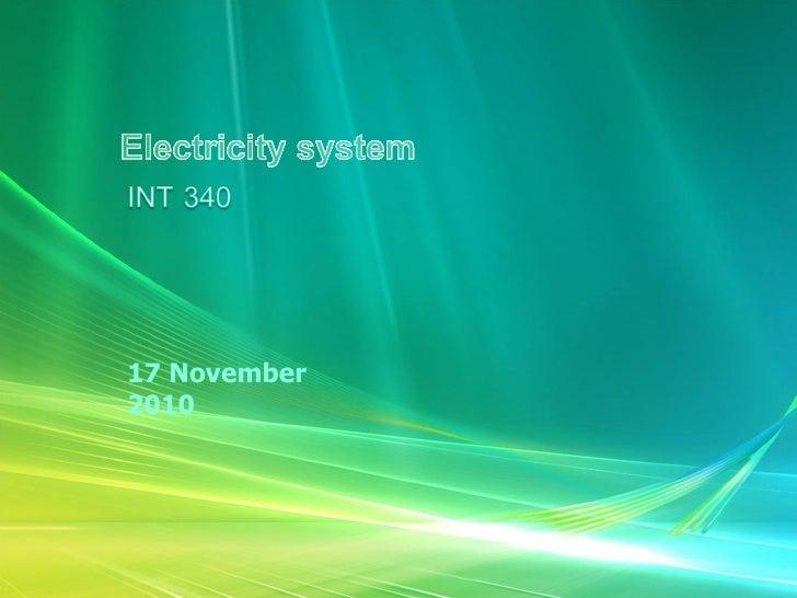 17 November  2010