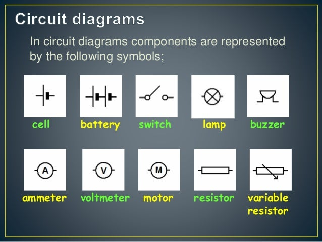 Circuit With Switches In Parallel With A Lamp And Cell The Lamp And