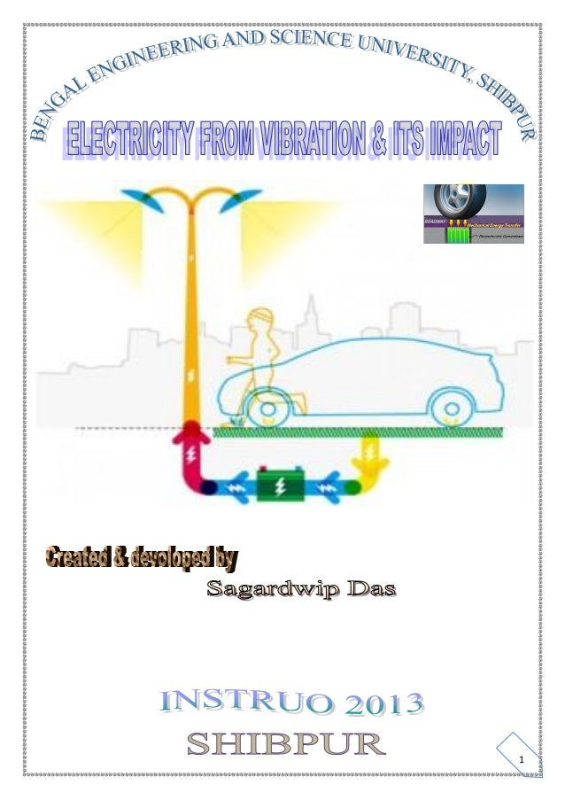 electricity and its impact Electricity has an enormous impact on most lives its absence threatens the stability of even the most advanced civilizations further reading:.