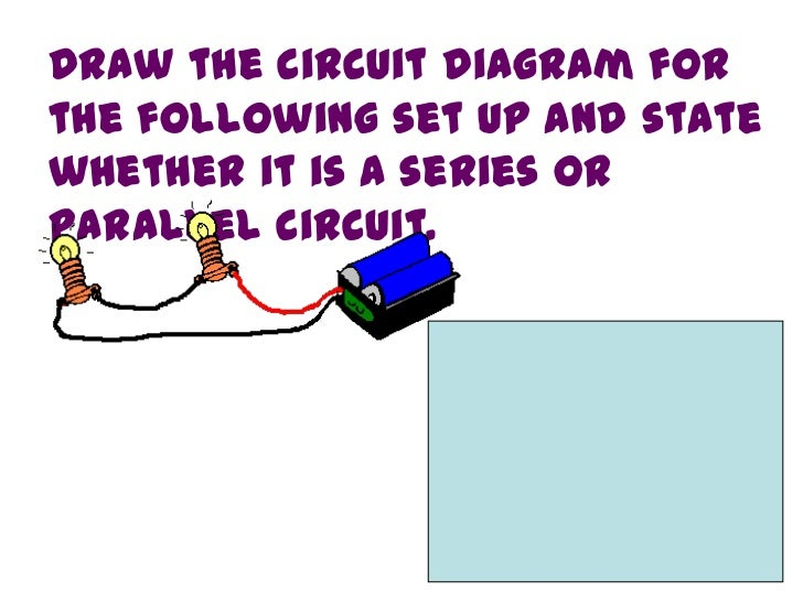 Circuit Diagrams Ks2 | Electricity Ppt