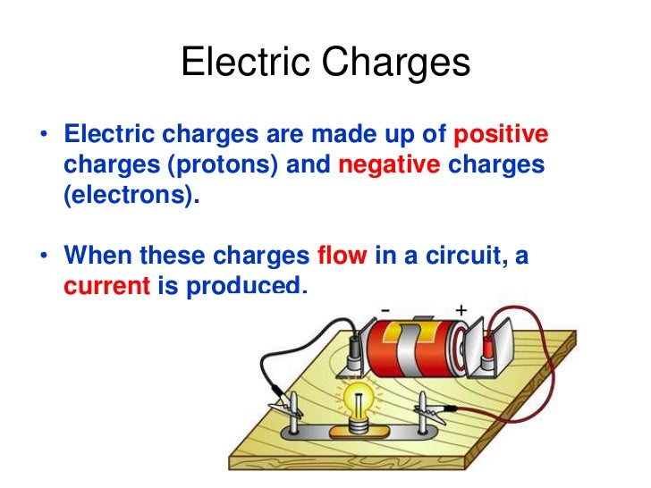 Electricity And Circuit Ppt