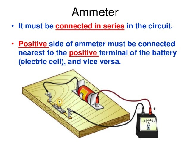 Electricity class with additional info