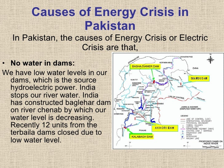essay electricity problem in pakistan Energy crisis in pakistan essay with outline from  that is one major problem of pakistan and core reason  relying on the electricity as there are a lot.