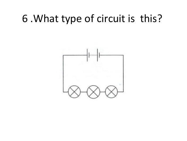 Electricity quiz (1)