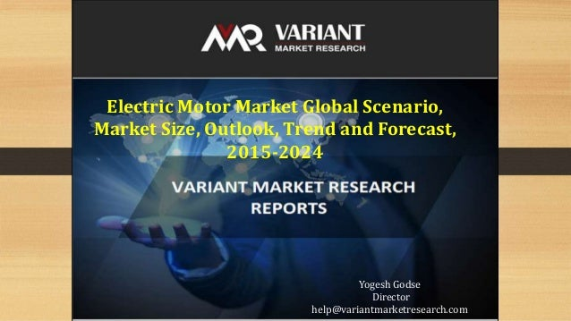 "global electric motor market size share The purpose of research study ""global electric motors market - growth, share,  opportunities, and competitive analysis, is to provide in-depth analysis with."