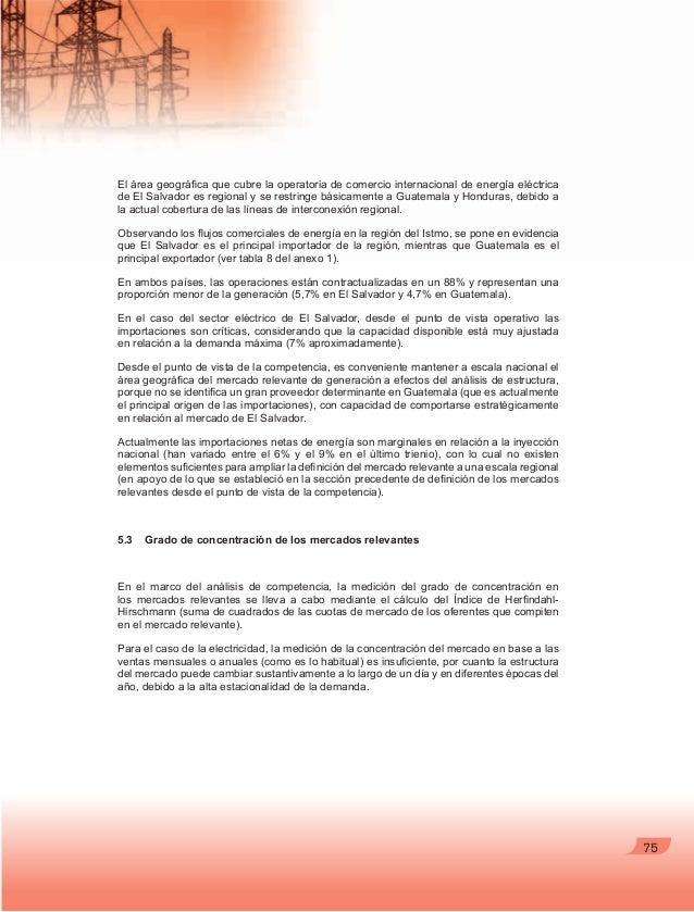 Informe de resultados - Estudio del sector eléctrico 27c79782d6f9b